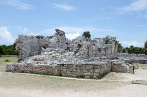 Mexico Mayan Ruins Tulum 06 by FairieGoodMother