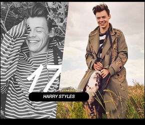 Photopack 20 // Harry Styles by HQSource
