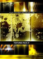 TEXTURE PACK #27 by Alkindii