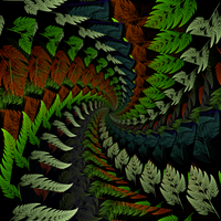 MM-DT-leaf balance40 coloredit seamless tunnel by brookville
