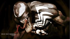 Viscous Venom  by SOLO-WUN-DESIGNS