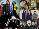 MCR Group Collage by thebrilliant