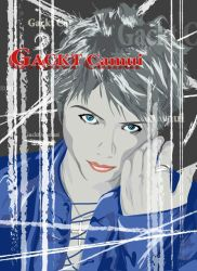 Gackt Camui by PhoenixiaRed