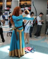 Merida - AX 2012 by AtomicBrownie