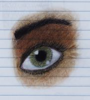 Eye by TheLeviathan666