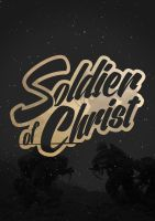 Soldier of Christ by janmil000