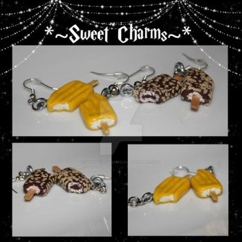 Sweet Charms #5 by GoddessOfValhalla