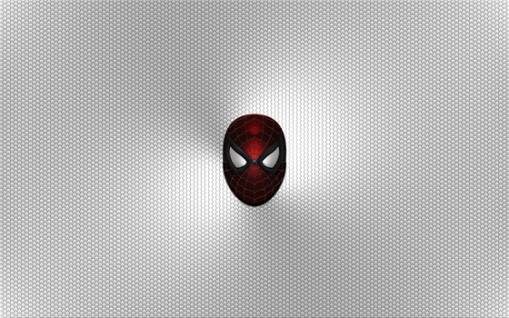 TheAmazingSpidermanWall01 by KingTracy