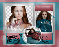 Png Pack 1016 // Madelaine Petsch by confidentpngs