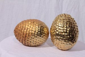 Dragon eggs by Fran-photo