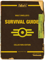 Fallout Wasteland Survival Guide by Pablokahuna