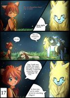 Guardians of Life - Chapter 1 - Page 17 by Cheliya