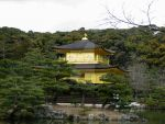 Temple of the Golden Pavilion 2 by FubukiNoKo