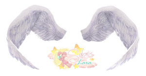 Png0030 Grandes Alas Angel by Sabris89