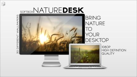 NatureDesk by Softboxindia