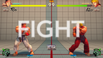 SFV Inspired HUD by SadKnightv93