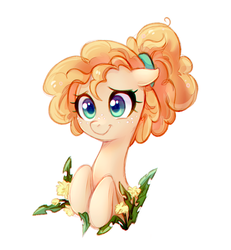 Pear Butter by JumbleHorse