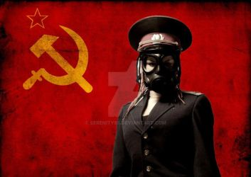 communist or what? by Serenity88