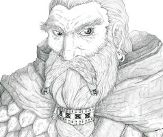 Dwarf by solid-snake92