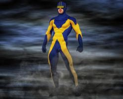 X-Man 2nd skin textures for daz3d M4 by hiram67