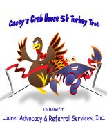 The Casey Crab House 5K by Sunspot01