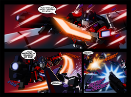 Transformers: IGNITION - Page 12 by KrisSmithDW
