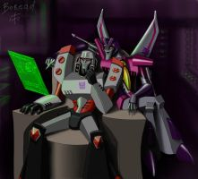 TF - Meeting by Boread