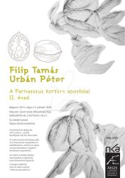 Poster for Tamas Filip and Peter Urban by MistressOrinoco