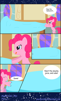 Nights Like This: Page 2 by Marigretle