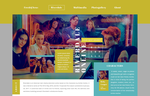 Riverdale PSD header | FREE by BrielleFantasy