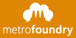 MetroFoundry group avatar/logo by Orphydian