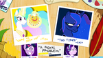 A Royal Photostash by filipino-dashie