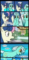 Doctor Whooves-This is where it gets complicated 2 by Edowaado