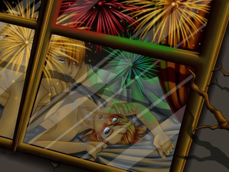 Happy New Year ! by sevices-militaires