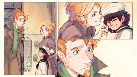 Alfie: Tistow update for 9th of July by ElliPuukangas