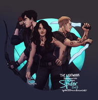 The Lightwoods by spider999now