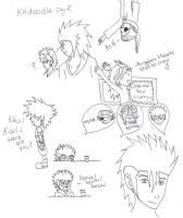 KH Doodle 2 by RoxasNaruLuver