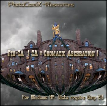 Fix Cromatic Aberration- by photocomix-resources