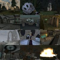 Ayleid Remnants (A Morrowind Plug-In) by JohnK222