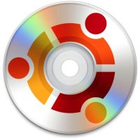Ubuntu Disc v1 by jasonh1234