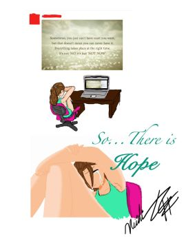 So... There is Hope by chatqueenpr