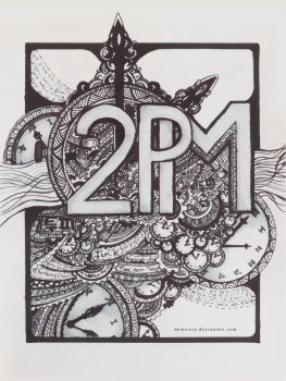 2PM by demeters