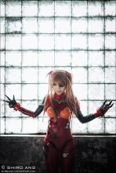 Evangelion: 3.0 - 06 by shiroang