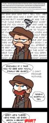 SPN S14 WHY MICHAEL LEFT? (SPOILERS/WINCEST) by KamiDiox