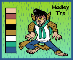 Hadley Tre ref by Angry-Baby