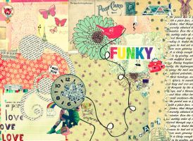 Funky Love by cande-knd