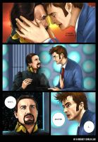 Doctor Who - Unexpected - Page 7 by MistressAinley