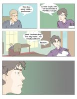 Cabinlock: ONE pg 2 by Allam
