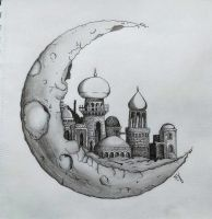 ~Moon City~ by Mallexo