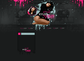 Design ft. Kylie Jenner by JacqueBiebs